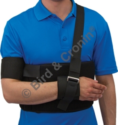 Comfor Shoulder Immobilizer Universal - Bird & Cronin
